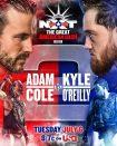 دانلود شو ویژه NXT The Great American Bash